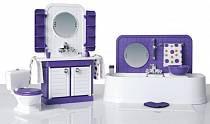 Ванна комната «Конфетти» (Огонек, ОГ1333)