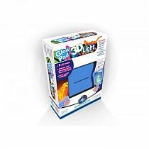 Планшет светящийся 3D, голубой (Mindscope, MSP3DLB_md)