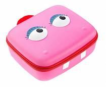 Чемоданчик Beast Box, розовый, размер 23 х 19 х 9 см. (Zipit, ZBB-JSB-PK)
