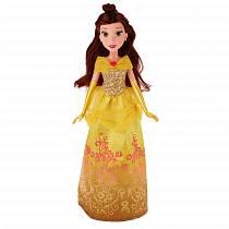 Кукла Принцесса Белль из серии «Королевский блеск» (Hasbro, B5287)