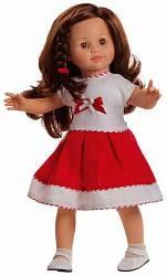 Кукла Вики, 47 см (Paola Reina, 06200_paola)