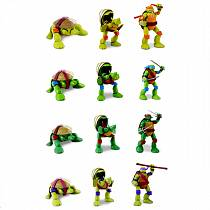 Фигурка из серии Черепашки-ниндзя Mutation, 15 см., 4 вида (Playmates, 91520)
