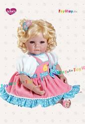 Кукла - Случайный разговор, 48 см (Adora inc, 20015003_md)