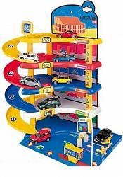 Игровой гараж Авто паркинг (Нордпласт, Н-431232)