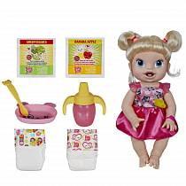 Смешная малышка Baby Alive (Hasbro, A7022H)