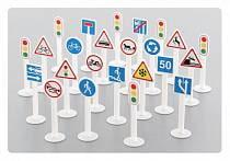 Набор дорожных знаков №3 (Полесье, п-64219)