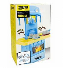 Мини электронная кухня Zanussi (Halsall Toys International, 1684200.00)