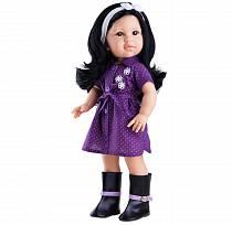 Кукла Лина, 42 см. (Paola Reina, 06012_paola)