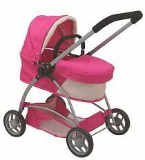 Детская коляска для куклы Melogo Buggy Boom, 8563