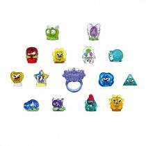 Игровой набор Hanazuki, 15 сокровищ с кольцом (Hasbro, C3507EU4)
