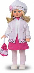Кукла Лиза 22 со звуком (Весна, В369/о)