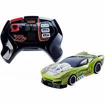 Радиоуправляемая машинка и пульт Hot Wheels AI - для Умной трассы (Mattel, FBL85)