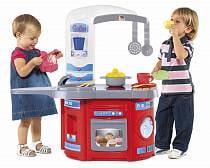 Детская игровая кухня, 1 модуль (Molto, M 14156veg)
