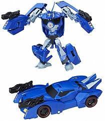 Трансформеры, Роботы под прикрытием – десептикон Thermidor (Hasbro, c2347-b0070)