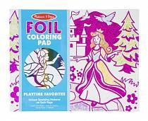 Раскраска - Любимые вещи (Melissa&Doug, 30303_md)