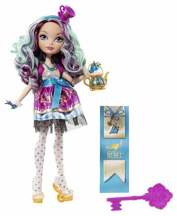 Кукла Ever After High - Madeline Hatter