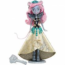 Кукла из серии Monster High Boo York, Boo York - Мауседес Кинг (Mattel, CHW61-CHW64)