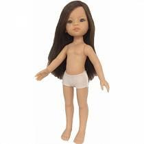 Кукла Мали без одежды, 32 см (Paola Reina, 14766_paola)
