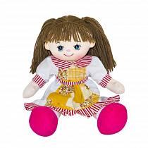 Мягкая кукла Смородинка, 30 см. (Gulliver, 30-BAC8055-30)