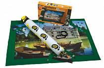 Коврик для сборки пазлов (Step Puzzle, 76046sim)