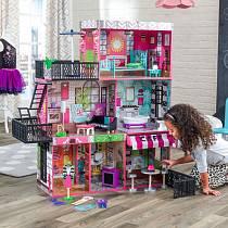 Кукольный дом Бруклинский Лофт (KidKraft, 65922_KE)