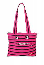 Сумка Monster Tote/Beach Bag (ZIPIT, ZBZM-2) - миниатюра