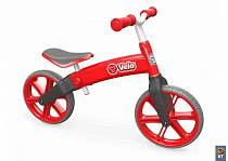 Велобалансир 1 00002 Y-volution Y-Velo Balance bike red (Y-Bike, 4908RT)