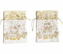 Мешок подарочный (Новогодняя сказка, 972425)