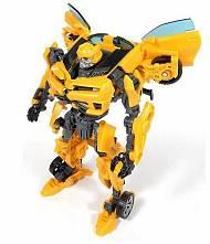 Игрушки для мальчиков трансформер