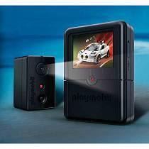 Игровой набор Top Agents - Шпионская камера (Playmobil, 4879pm)