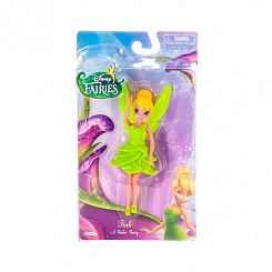 Фея Динь-Динь, Disney Fairies (Jakks Pacific, 747580)