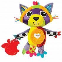 Развивающая игрушка - Енот Райли (Tomy, LC27566st)