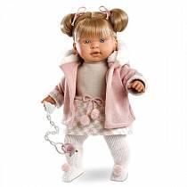 Кукла Джулия, 42 см (Llorens Juan, S.L., L 42256veg)