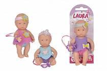 Кукла Лаура (Simba, 5038532)