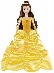 Коллекционная Принцесса Disney - Белль (Mattel, CDB51-BDJ26)