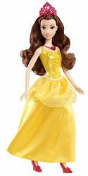 Бэлль в сверкающем платье (Mattel, x9333)