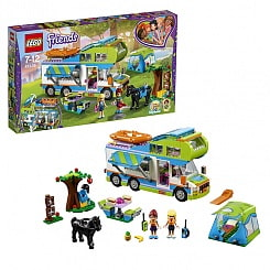 Конструктор Lego Friends - Дом на колесах (Lego, 41339-L)