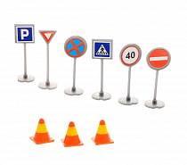 Набор - Дорожные знаки (Технопарк, SB-15-32sim)