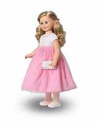 Озвученная кукла – Милана 27, 70 см (Весна, В3063/о)
