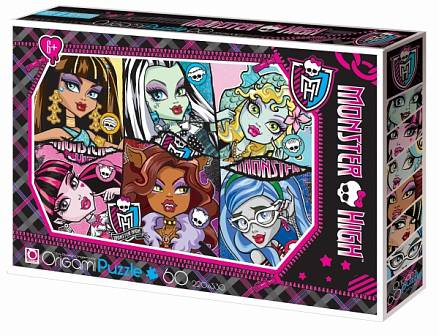 Пазл «Monster High» 60A.