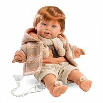 Кукла Кристиан, 42 см (Llorens Juan, S.L., L 42331veg)