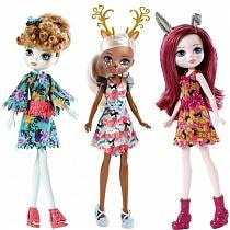 Ever After High® Куклы-пикси (Maттел, DHF98sim)