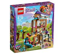 Конструктор Lego Friends - Дом дружбы (Lego, 41340-L)