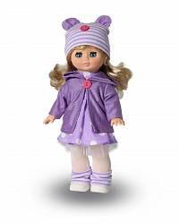 Озвученная кукла - Жанна 15, 34 см (Весна, В3051/о)