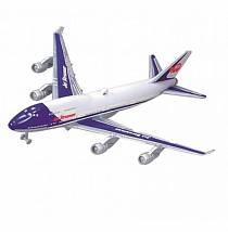 Модель самолета Jet Streamer, 25 см., со звуковыми эффектами (Dickie, 3343004)