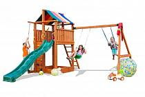 Игровой набор для детской площадки (Paremo, PS217-07)