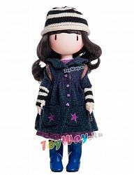 Кукла из серии Горджусс - Поганка, 32 см. (Paola Reina, 04905_paola)