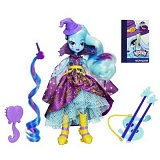 "My Little Pony Equestria Girls. Кукла - Пони Trixie Lulamoon ""Радужный рок"" (HASBRO, A6684H)"