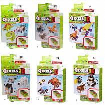 Дополнительный набор для 3D Принтера Qixels (Moose, 87098)