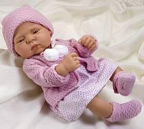 Кукла – Лулу, 40 см (Asi, 2320043)